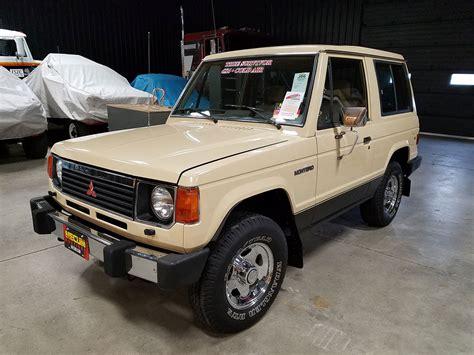 all car manuals free 1987 mitsubishi excel navigation system service manual 1987 mitsubishi pajero replacement procedure maggievw69 1987 mitsubishi
