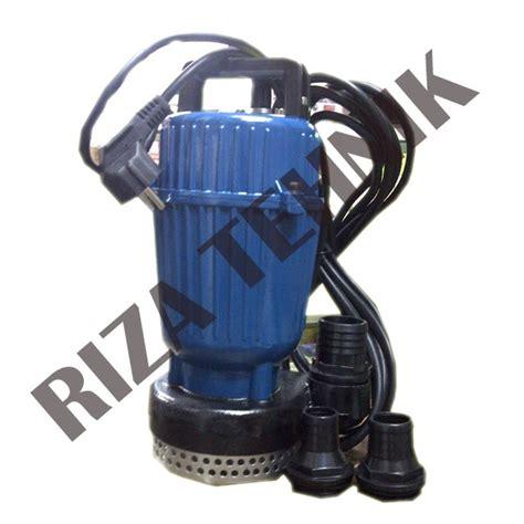 Pompa Air Merk Inoto Riza Tehnik Quot Pusatnya Pompa Air Quot Pompa Celup Interdab Sp 180
