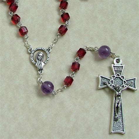 Handmade Rosary - handmade rosary