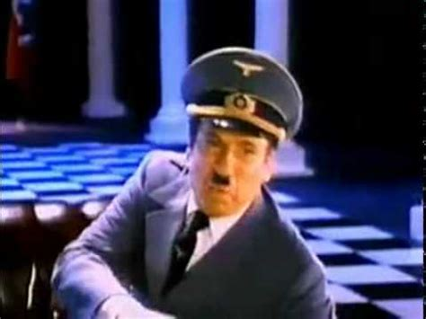 mel brooks to be or not to be (the hitler rap) (1984