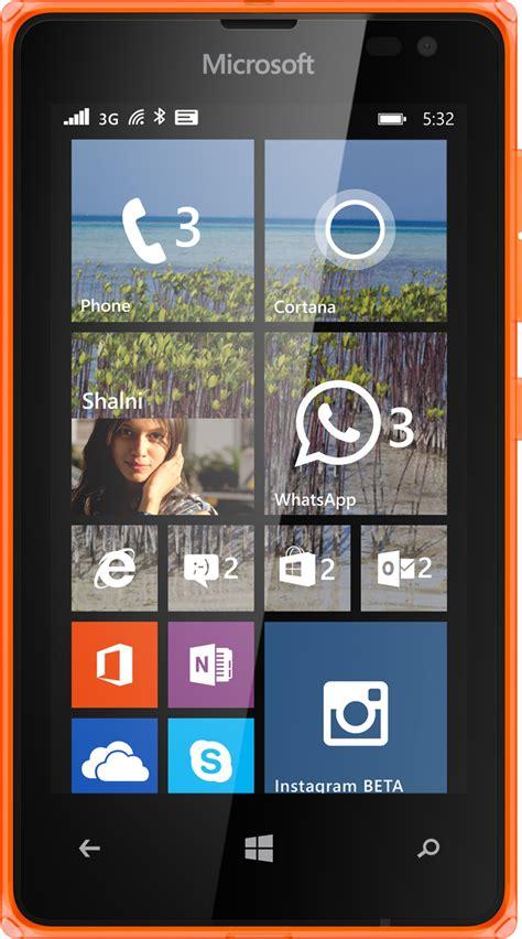 Hp Microsoft Lumia 532 test microsoft lumia 532 fiche technique prix et date de sortie du windows phone 224 moins de
