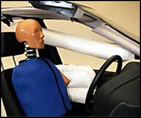 head curtain airbags head protection airbag