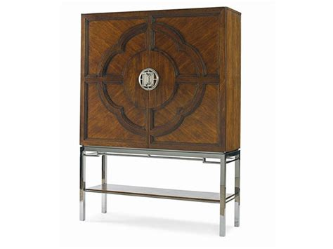 Lotus Bar Cabinet Four New Year Inspired Furnishings