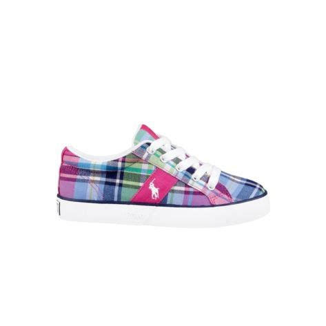 polo womens sneakers shop for tween giles casual shoe by polo ralph in