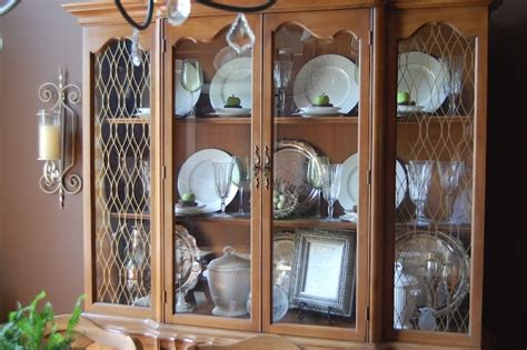 China Cabinet Decor by Discover And Save Creative Ideas