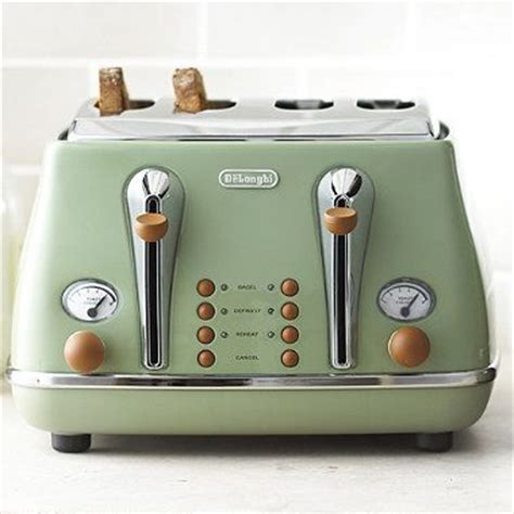 Funky Toasters Uk 25 Best Ideas About Toasters On Pinterest Toaster