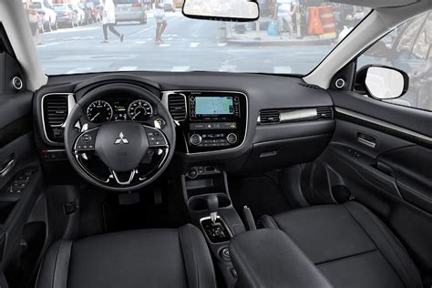 nissan outlander interior mitsubishi outlander 2016 interior autos actual m 233 xico