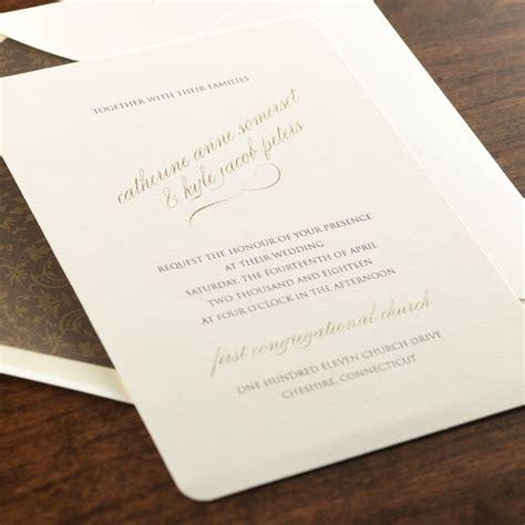 Steunk Wedding Invitations