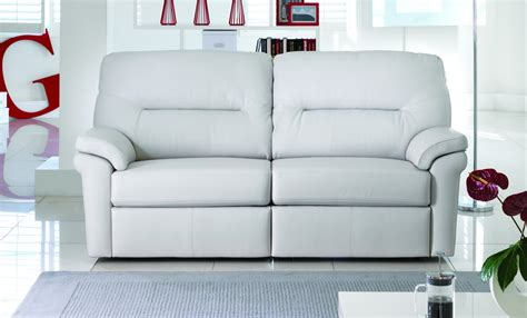 G Plan Washington Leather Recliner Sofa G Plan Washington Leather Sofa