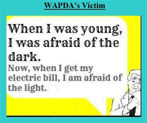 Meaning Of Load Shedding by Load Shedding Wapda Jokes Pakistan