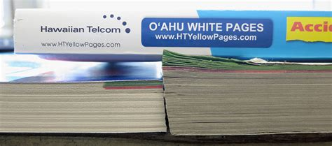 Hawaiian Telcom Phone Number Lookup White Pages Phone Book