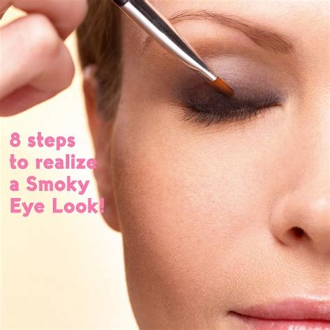 8 Steps To Springs Smoky Eye Look by 18 Best How To Smoky Eye Images On Smokey Eye