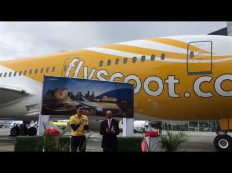 scoot stretches wings to fly more long haul routes