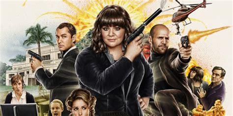film action comedy paling seru spy la recensione badtaste it