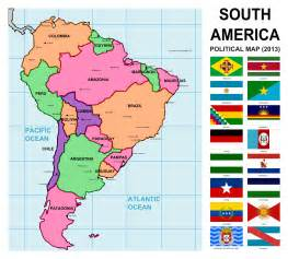 south america alternate map by leoninia on deviantart