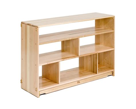 4 shelf open bookcase communityplaythings com f646 4 x 32 open back shelf