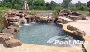 unique pool ideas custom pool designs images