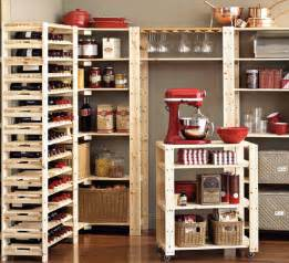 kitchen pantry storage ideas with gray walls pantry