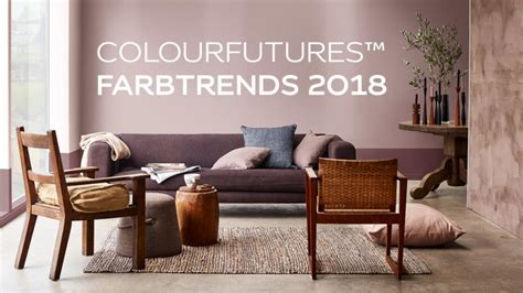 wohnzimmer trend 2018 die trendfarben 2018 dulux