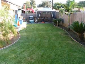 Landscaping Ideas Backyard On A Budget Front Room Furniture Ideas Free Home Design Ideas Images
