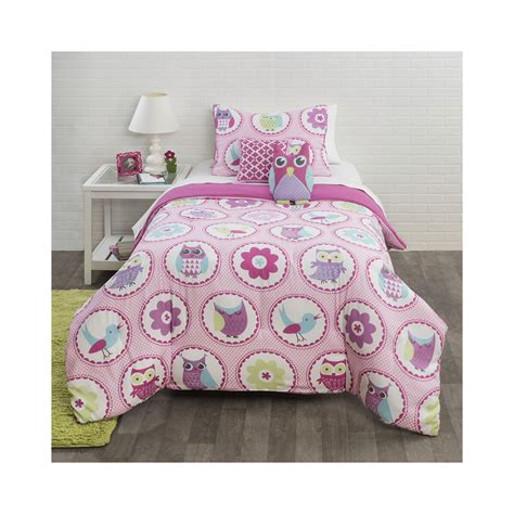 penneys bedding get jcpenney home owl garden comforter set limited