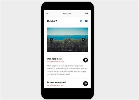 15 best jquery mobile templates webprecis