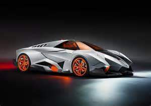 2013 Lamborghini Egoista Concept Lamborghini Egoista Concept 2013