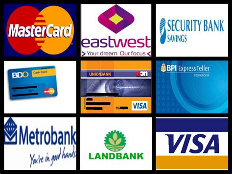 Can You Pay Online With Visa Gift Card - list of debit cards in the philippines that you can get