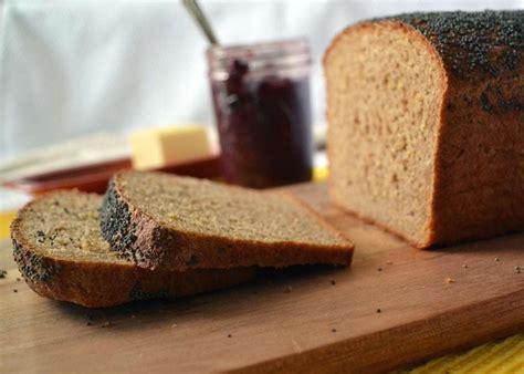 Wheat Magic magic multigrain whole wheat sandwich bread