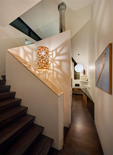Shape Interior Design by Australian Perfection 3 Level House
