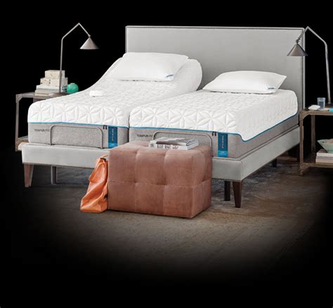 denver mattress at the showroom furniture row