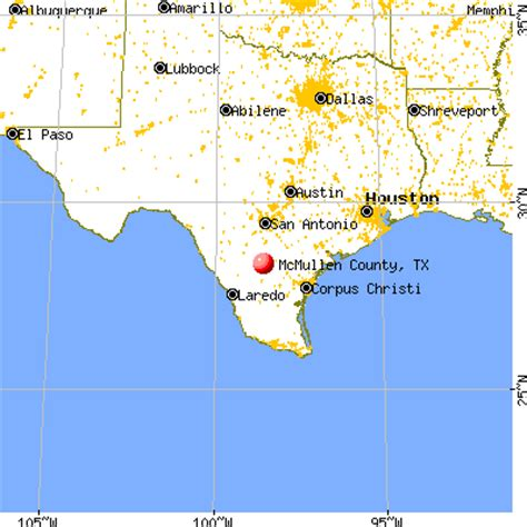tilden texas map education in mcmullen county texas