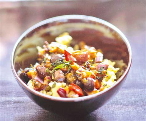recette facile p 226 tes aux aubergines