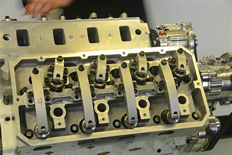 small ford giant american made hemi heads for your small block ford