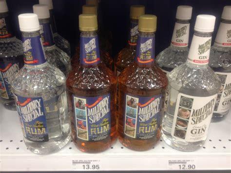 Bottom Shelf Liquor by Cheap Liquor Ground To Major