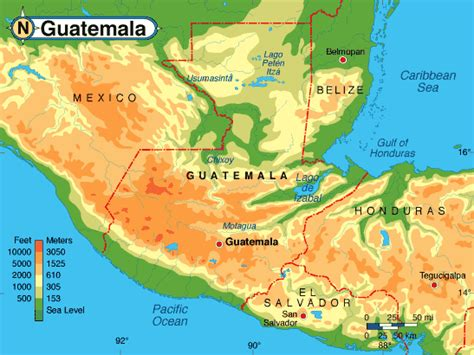 geography of guatemala wikipedia espanolentv geography the land of guatemala