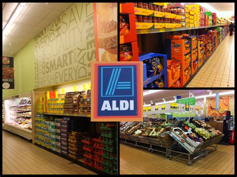 aldi great markets shopping food stores with aldi