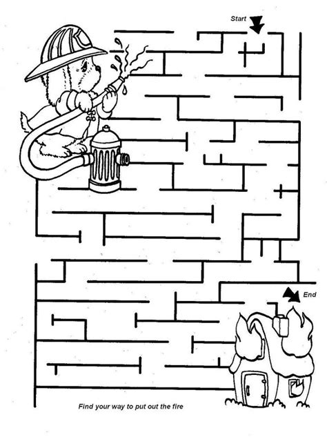 printable easy mazes for toddlers mazes for kids activity shelter