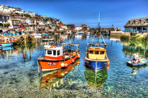tow boat us specials special photos home page boats in mevagissey harbour