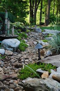 Kw Gardens White Rock Menu Baroque Rock Garden Look Other Metro Contemporary Landscape Remodeling Ideas With Creekbed