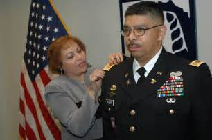 forscom hispanic warrant officer attains a in his
