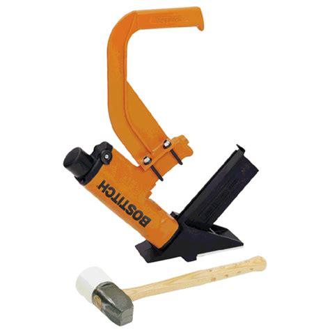 bostitch miiifs pneumatic hardwood flooring stapler new ebay
