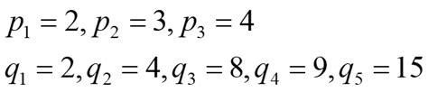 matematika diskrit relasi sifat relasi  contoh soal
