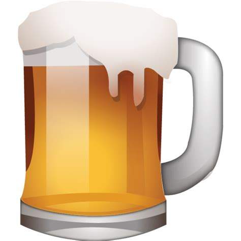 beer emoji download beer emoji icon emoji island