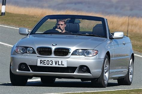 price of used bmw 3 series bmw 3 series convertible from 2000 used prices parkers