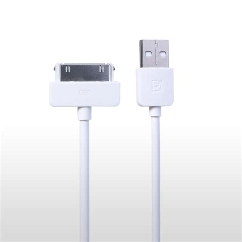 Kabel Data Iphone 4 Remax remax iphone data cable