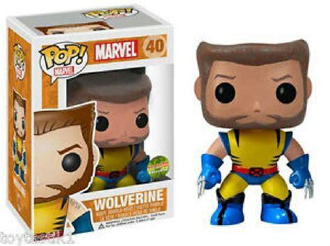 Exclusive Pop Marvel Comics Wolverine Bobble Figure Collecti Wolverine Funko Pop Marvel 40 From Sort It Apps