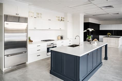 kitchen renovations melbourne custom design rosemount