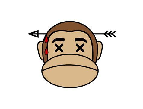 ape clipart ape clipart dothuytinh