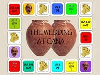 Wedding At Cana Sunday School Activities by 77 Best Wedding At Cana Images On Sunday